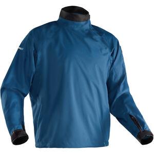 NRS Endurance Jacket Herren moroccan blue moroccan blue