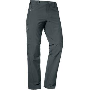 Schöffel Koper Zip-Off Pants Long Herren charcoal