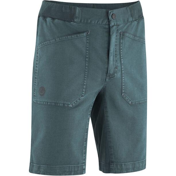 Edelrid Kamikaze V Shorts Herren teal green