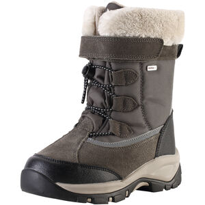 Reima Samoyed Winterstiefel Kinder reindeer brown reindeer brown