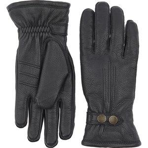 Hestra Tällberg Gloves Herren black black