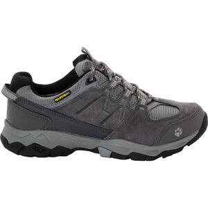 Jack Wolfskin MTN Attack 6 Texapore Low Shoes Damen grey haze