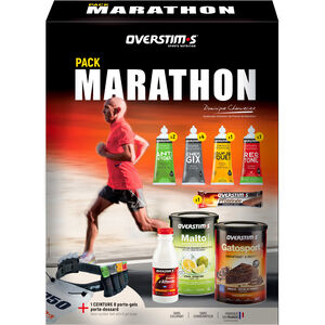 OVERSTIM.s Marathon Pack Mixed Flavors