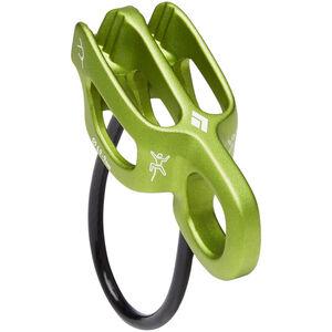 Black Diamond ATC-Guide Alpine Belay envy green envy green