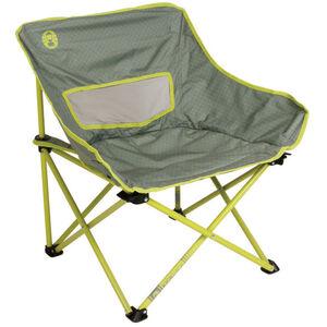 Coleman Kickback Breeze Chair lime lime