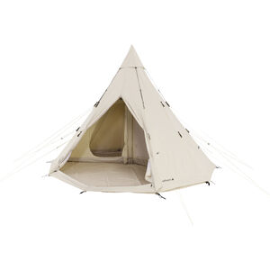 Nordisk Alfheim 19.6 m² Tent Technical Cotton natural natural