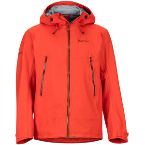 Marmot Red Star Jacket Herren mars orange mars orange