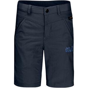 Jack Wolfskin Sun Shorts Kinder night blue night blue