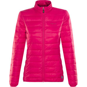 Meru Seattle Padded Jacket Damen virtual pink virtual pink