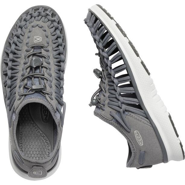 Keen Uneek O2 Sandals Damen steel grey/vapor