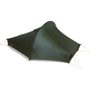 Nordisk Telemark 2 Ultra Light Weight Tent forest green forest green