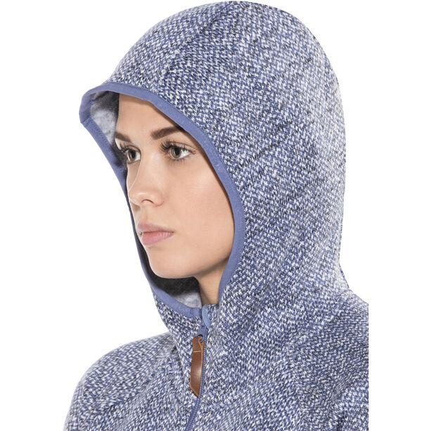Columbia Chillin Full-Zip Fleece Jacket Damen bluebell