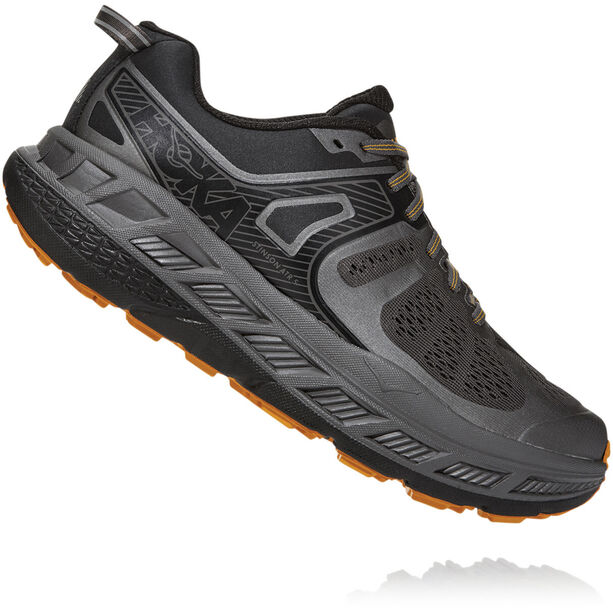 Hoka One One Stinson ATR 5 Schuhe Herren anthracite/dark gull grey