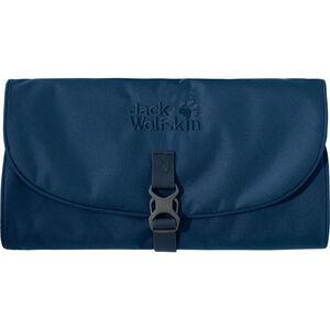 Jack Wolfskin Waschsalon Washbag poseidon blue poseidon blue