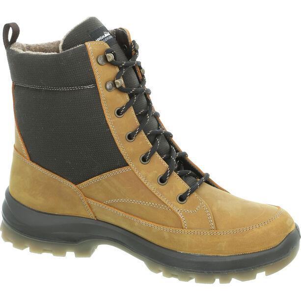 High Colorado Tux Schuhe Herren brown