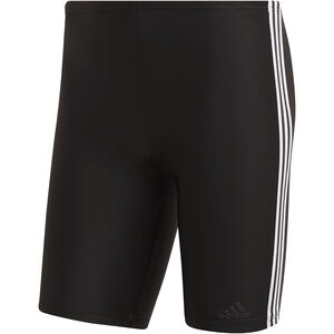 adidas Fit 3-Stripes Jammer Herren black/white black/white
