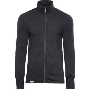 Woolpower 600 Full-Zip Jacket black