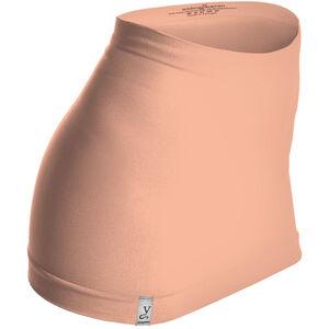 Kidneykaren Basic Tube Damen peach peach
