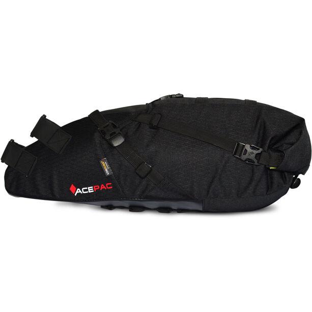 Acepac Saddle Bag black