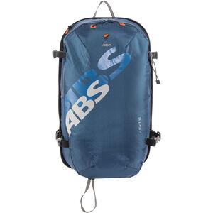 ABS s.LIGHT Compact Zip-On 15L glacier blue glacier blue