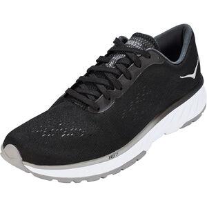 Hoka One One Cavu 2 Running Shoes Herren black/white black/white