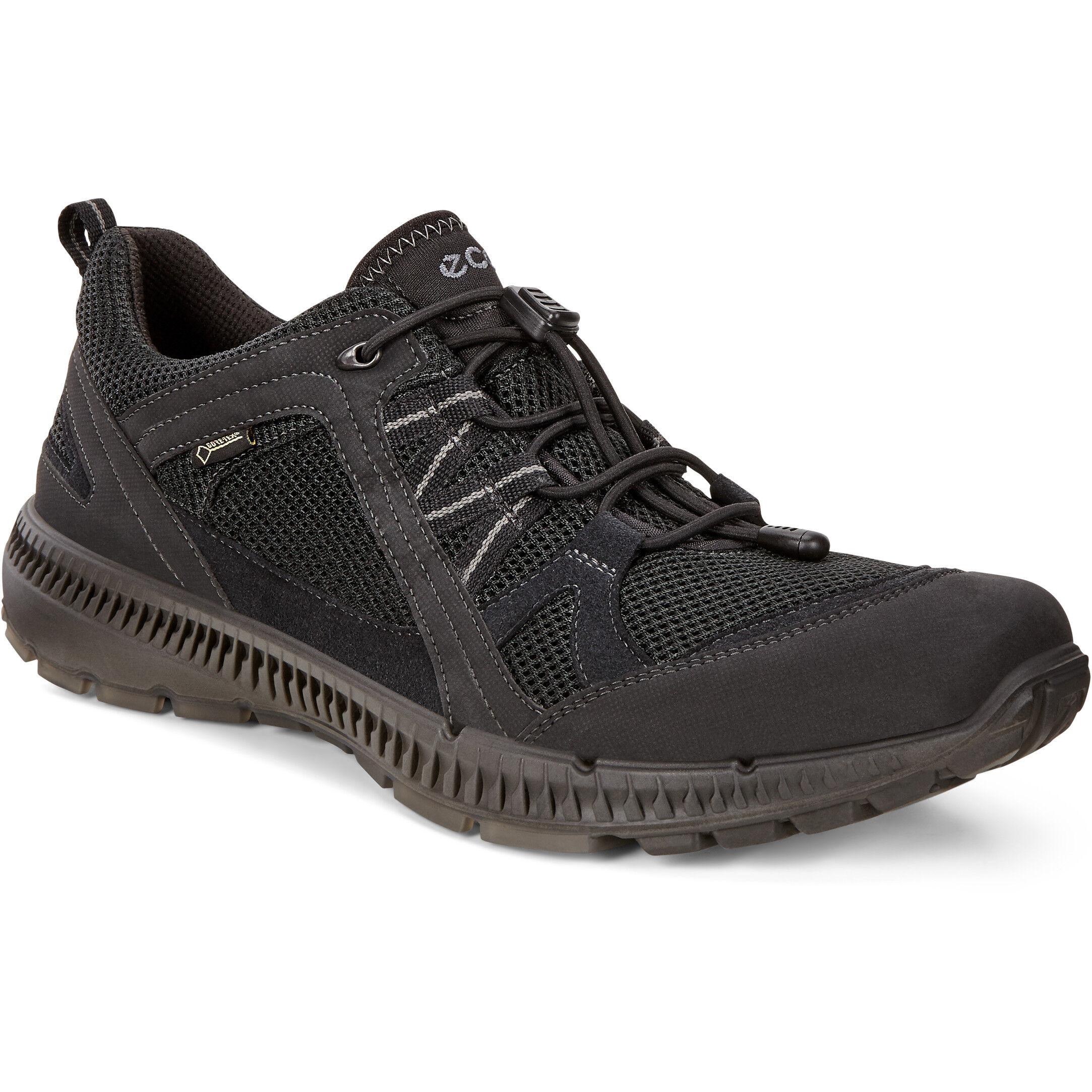 ECCO Terracruise II Schuhe Herren blacktitanium