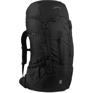 Lundhags Gneik 42 Backpack black black
