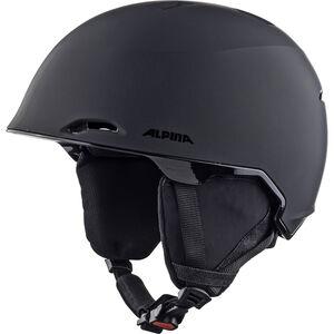 Alpina Maroi Ski Helmet black matt black matt