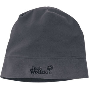Jack Wolfskin Real Stuff Cap grey heather grey heather