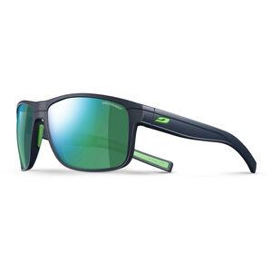 Julbo Renegade Spectron 3CF Sonnenbrille Herren blue/green/multilayer green blue/green/multilayer green