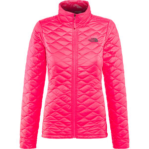 The North Face Thermoball Jacket Damen atomic pink atomic pink