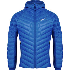 Berghaus Tephra Stretch Reflect Down Jacket Herren lapis blue lapis blue