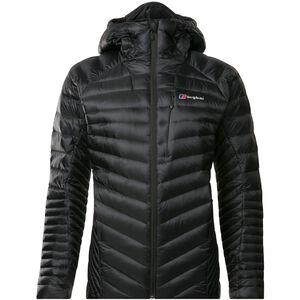 Berghaus Extrem Micro 2.0 Down Jacket Damen black/black black/black