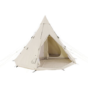 Nordisk Alfheim 12.6 m² Tent Technical Cotton natural natural