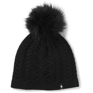Smartwool Bunny Slope Beanie black black