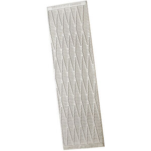 Therm-a-Rest RidgeRest SOLite Mat Large silver/sage silver/sage