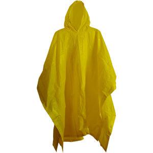Coghlans Leichter Poncho yellow yellow