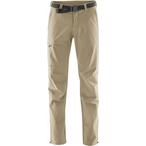 Maier Sports Torid Slim Pants Herren coriander coriander