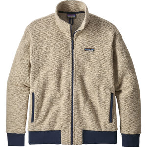 Patagonia Woolyester Fleecejacke Herren oatmeal heather oatmeal heather