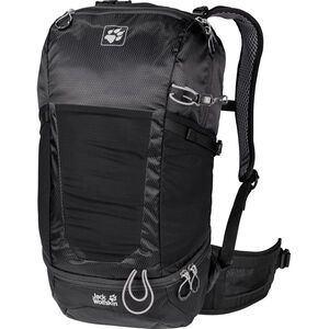 Jack Wolfskin Kingston 22 Pack black black