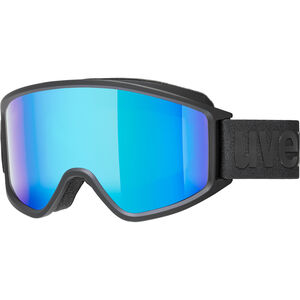 UVEX g.gl 3000 CV Goggles black mat/Colorvision blue fire black mat/Colorvision blue fire
