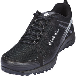 Columbia Conspiracy V Outdry Shoes Herren black/lux black/lux