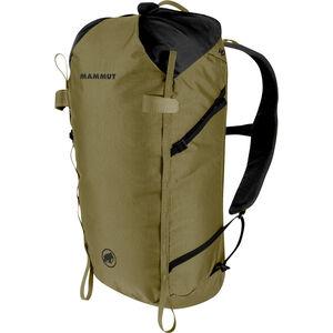 Mammut Trion 18 Backpack olive olive