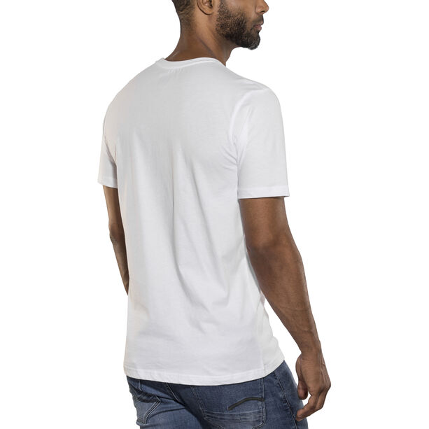 Helly Hansen HH Logo T-Shirt Herren white