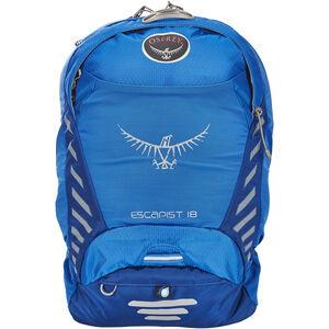 Osprey Escapist 18 Backpack S/M indigo blue indigo blue