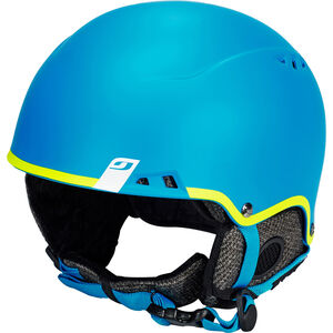 Julbo Leto Ski Helmet Kinder blue/green blue/green