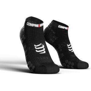 Compressport Pro Racing V3.0 Run Low Socks black