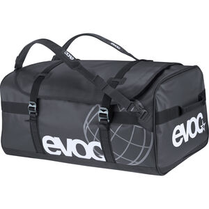 EVOC Duffle Bag S 40l black black