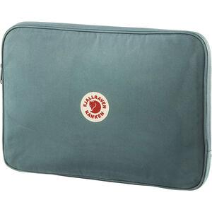 Fjällräven Kånken 15 Laptop Case frost green frost green