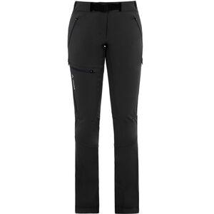 VAUDE Badile II Pants Short Damen black black